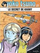Le secret de Khany