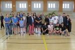 badminton, tournoi